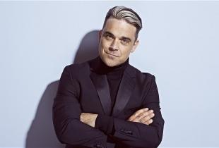 Robbie Williams si-a filmat sotia aflata in travaliu! Clipul in care interpretul se distreaza a devenit viral - VIDEO