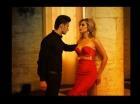 Dima Trofim a lansat clipul pentru piesa Cersec Iubire. Vezi cum il seduce frumoasa Iulia Vantur - VIDEO