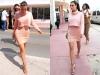 Kim Kardashian este obsedata de silueta sa! Iata ce face pentru a avea o talie de viespe - FOTO