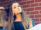 """Ariana Grande si-a invitat fanii in culisele clipului """"Love Me Harder"""" ! Vezi in ce ipostaze sexy a fost surpinsa vedeta -VIDEO"""