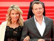 Imagini de groaza cu sotia lui Marat Basharov. Cum arata dupa ce actorul a batut-o - FOTO