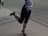 Nu mananca paine si zahar de 11 ani! Cum arata cea mai exigenta antrenoare de fitness din Moldova - FOTO