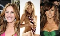 Secrete de frumusete de la Hollywood. Afla trucuri simple de la cele mai renumite staruri