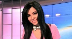 Corina Caragea are o sora. Uite cat de mult seamana cu prezentatoarea stirilor sportive de la PRO TV - FOTO