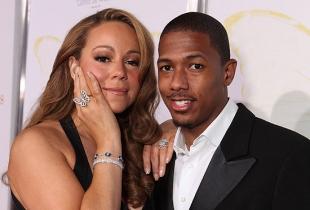 Sotul lui Mariah Carey si-a lasat amanta gravida! Vezi cum arata aceasta-FOTO