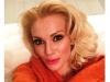 Olia Tira, dans pasional cu un barbat! I s-a vazut sanul in timp ce facea acrobatii - VIDEO
