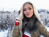 De ziua sa, fara Timati? Cu cine s-a distrat Aliona Shishkova la Sankt-Petersburg - FOTO