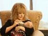 Seamana leit cu mama sa? Cum arata fiica Allei Pugaciova si a lui Maxim Galkin - FOTO