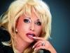 Irina Allegrova, fara lenjerie intima, la 62 de ani! Rochia transparenta in care a aparut la un eveniment