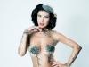 Natalia Barbu, sarut pasional cu un barbat! Cat de seducatoare este artista - VIDEO
