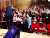 Nata Albot, in lacrimi la un concert sustinut de Cristi-Aldea Teodorovici. L-au aplaudat in picioare - VIDEO