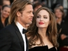 Brad si Angelina, in pragul divortului? Paparazzi i-au surprins cum se cearta tare la balcon - FOTO