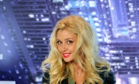 Fiica Anastasiei Zavorotniuk, indragostita lulea? Cine este admiratorul care i-a furat inima - FOTO