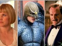 """Globurile de Aur 2015: """"Birdman"""", """"Boyhood"""" si """"The Imitation Game""""; au cele mai multe nominalizari. Lista completa"""