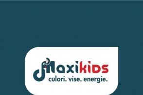 Bucura-ti copilul de sarbatori cu Maxikids! Ofera-i cele mai calduroase si colorate hainute - VIDEO