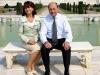 Traian Basescu si Maria Basescu au sarbatorit 39 de ani de casnicie! Iata cum aratau in tinerete - FOTO