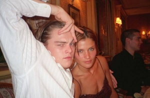 Cele mai bune au trecut prin patul lui! Vezi ce femei superbe a avut Leo DiCaprio - FOTO