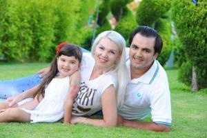 Andreea Cuciuc este deja o vedeta! Vezi ce duet impresionat a facut cu tatal ei, Igor Cuciuc - FOTO/VIDEO