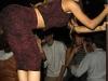 S-a dat in spectacol intr-un club de noapte. Vezi ce vedeta a dansat erotic la bara - FOTO