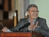 Mihai Ghimpu, cu arma in mana! Cum a fost surprins politicianul - FOTO