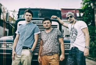 """Fata de la radio"" se asculta la ProFM!Trupa InQuadro a lansat un nou single - AUDIO"