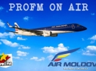 Concurs - ProFM on Air! Asculta si prinde un bilet la Viena!