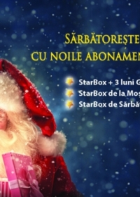 (P) Profita acum de ultimele 10 zile de promotie StarNet!