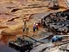 Imagini socante cu poluarea apelor in China! Cum au ajuns oamenii sa distruga Planeta