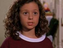 """Ti-o mai amintesti pe micuta Ruthie din """"Al saptelea cer""""? Cum arata acum si cat de provocator pozeaza - FOTO"""