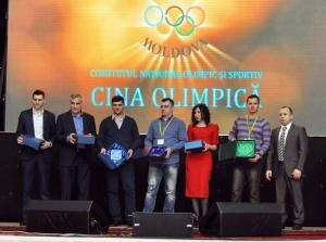 Cina Olimpica: O petrecere festiva pentru sportivii moldoveni! Cum au fost petrecuti acestia la Jocurile Europene de la Baku - VIDEO