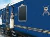 Cum arata cele mai luxoase trenuri din India. Vezi ce incaperi fascinante au - FOTO