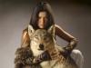 Ti-o mai amintesti pe Ruslana, castigatoarea Eurovisionului din 2004? Cum arata la 41 de ani
