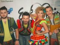 Finala e tot mai aproape! Afla cine sunt cei 8 finalisti ai Eurovisionului - VIDEO