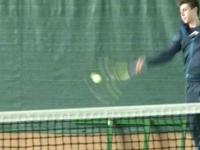 Selectionata de tenis a Moldovei, optimista inainte de meciul din Cupa Davis cu Ungaria, dupa ce Dubarenco a parasit lotul