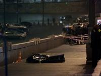 VIDEO si FOTO. Opozantul rus Boris Nemtov, IMPUSCAT mortal in centrul Moscovei. Masina cu killerul, surprinsa de camere