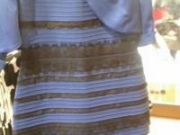 Fotografia care a isterizat tot internetul. Ce culoare are aceasta rochie? Care este explicatia. VIDEO