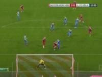 Cu pasi grabiti spre un nou titlu. Liderul campionatului german, Bayern Munchen a invins formatia Koln