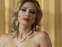 Iulia Vantur, de nerecunoscut. Cum arata una din cele mai sexy prezentatoare Tv la 16 ani - FOTO