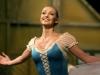 Incident socant in Moscova! A fost un atentat la viata balerinei ruse, Anastasia Volochkova  - FOTO
