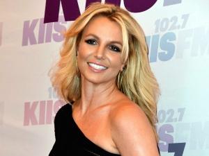 Britney Spears se mandreste cu copiii sai! Vezi cat de mari s-au facut - FOTO