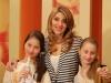 Fetitele Aurei au implinit 10 anisori! Ce cadou spectaculos a primit Lori si Bety din partea parintilor - VIDEO
