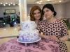 Petrecere grandioasa pentru mama Marianei Mihaila! Cum s-au distrat invitatii si de ce surprize a avut parte - VIDEO
