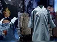 Expozitie cu rochiile reginei Margareta a Danemarcei. Unde le putem vedea