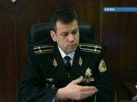 Schimbare de sefi la politie. Adjunctul de la INP, Grigore Guzun, a demisionat