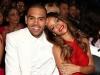 Noua iubita a lui Chris Brown seamana leit cu Rihanna. Pana si cei mai loiali fani le confunda - FOTO