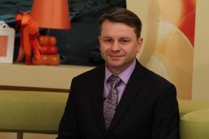 Mihai Agafita, prim-dirijorul orchestrei Filarmonicii Nationale, a povestit despre cei 20 de ani de succes - VIDEO