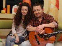 Cel mai nou duet din showbizul autohton: Gicu Ghimbir si Irina Chitoroaga. Asculta prima lor piesa - VIDEO