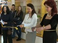 (P) StarNet a inaugurat o expozitie deosebita de pictura la Chisinau