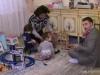 Filip Kirokorov si-a aratat copii si a povestit despre mama lor! Uite cum e viata lui de familie - VIDEO