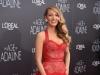 Blake Lively, aparitie gratioasa pe covorul rosu! Vedeta a fost seducatoare in rochia ei de gala - FOTO